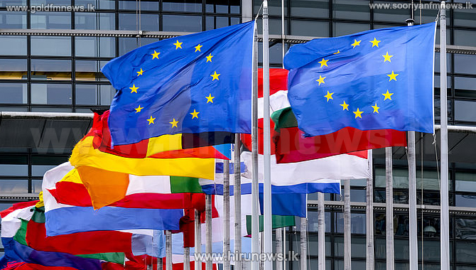 Sri Lanka's Observations on the Resolution adopted in the EU Parliament - Foreign Ministry