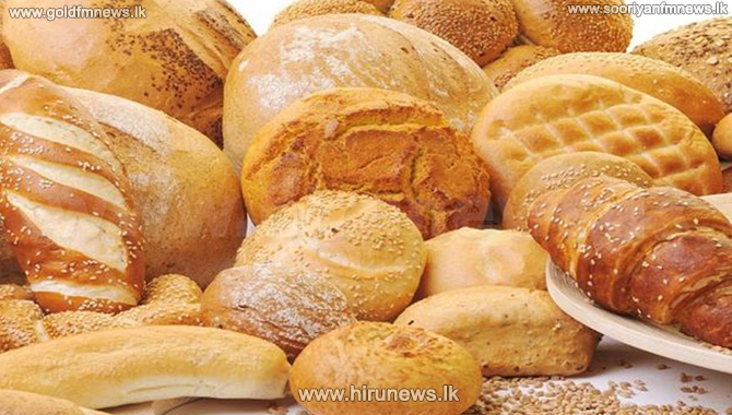 Prices of bakery products increased