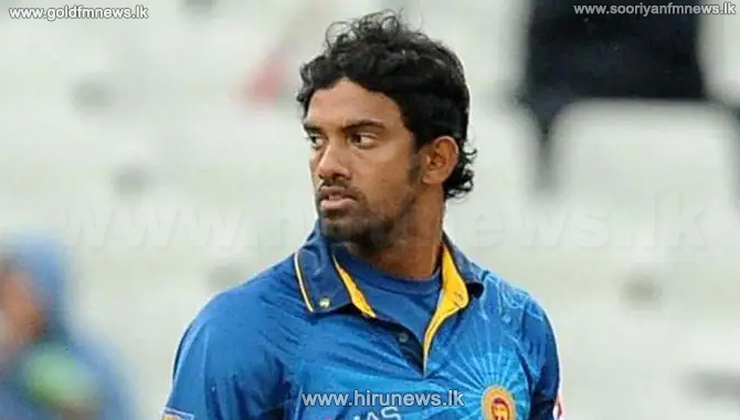 Sachithra Senanayake to appear before Sports Misconduct Prevention Unit again