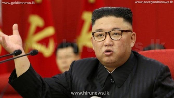 Food shortages in North Korea
