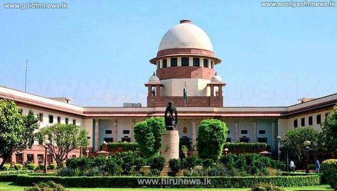 'Can't compensate COVID victims', Indian Central Govt informs Supreme Court