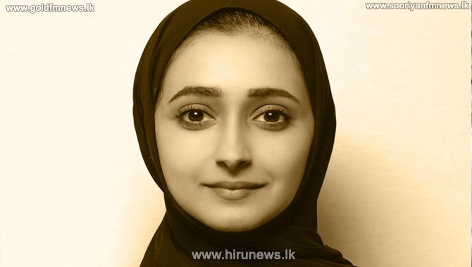 Prominent 33 year old UAE activist dies in London car crash
