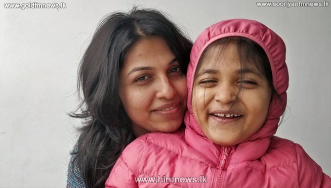 Covid and children: Five year old reunited with parents in Australia after 18 months