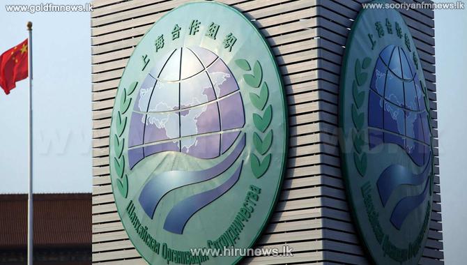 Shanghai Cooperation Organisation to meet tomorrow