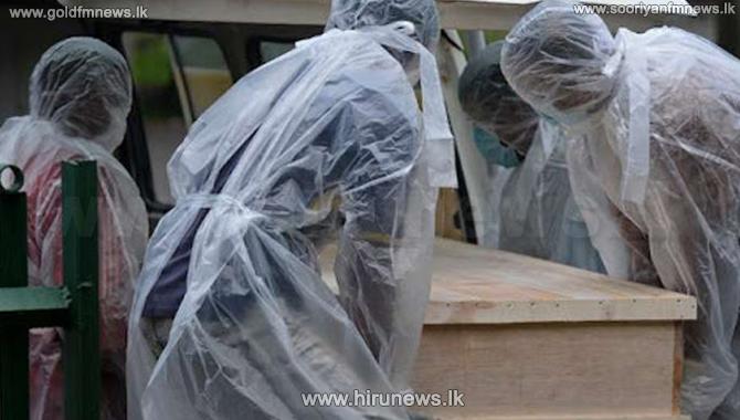 COVID death toll increases to 2,814 in Sri Lanka