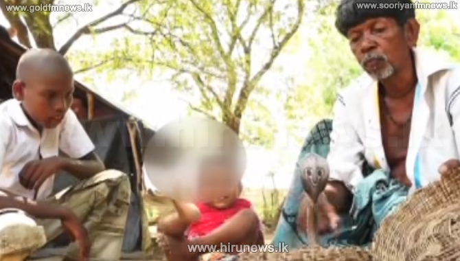 Gypsy community facing severe difficulties due to COVID (Video)