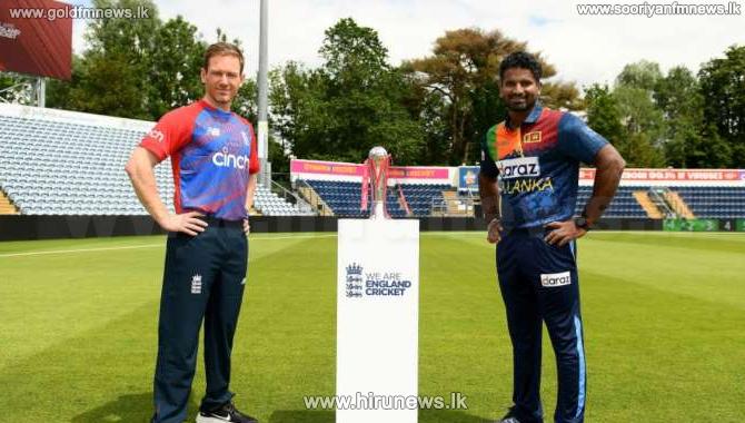 SL vs ENG: Sri Lanka won the toss