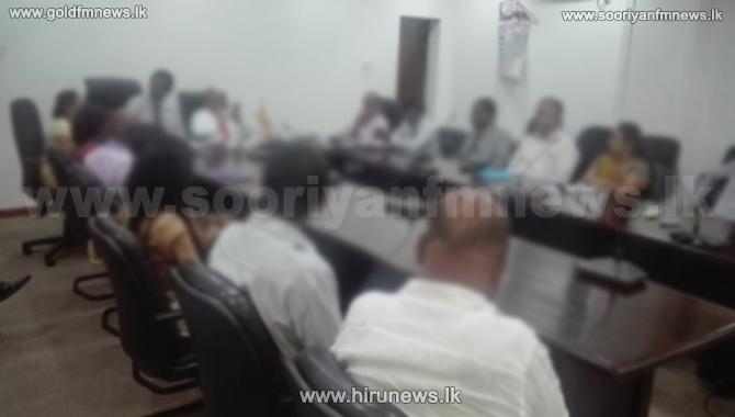 திரவ எரிவாயு கைத்தொழில் தொடர்பான ஆலோசனைகளை வழங்க 9 பேர் கொண்ட குழு நியமனம்!