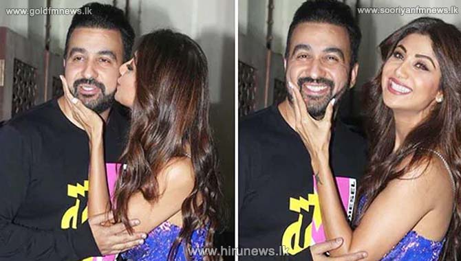Bollywood+star+Shilpa+Shetty%E2%80%99s+husband+arrested+for+producing+and+distributing+porn+films