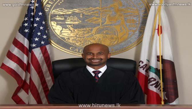 Aruna+P.+Rodrigo%2C+first+Sri+Lankan-+American+to+be+appointed+to+the+judicial+bench+in+California
