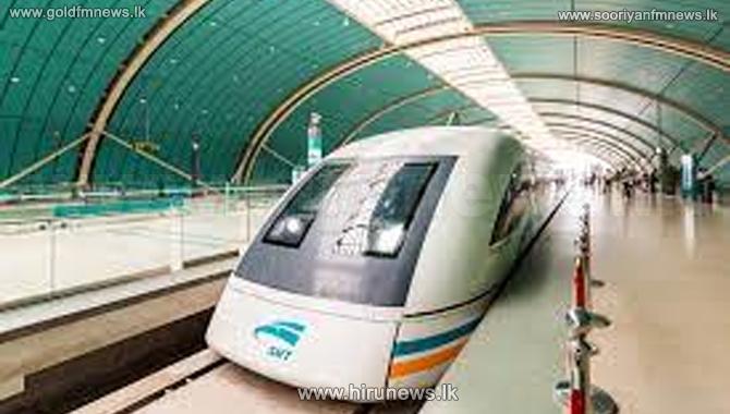 China+unveils+600+kph+maglev+train+