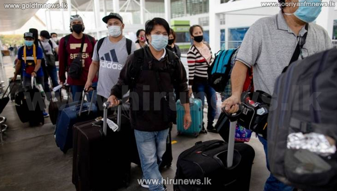 Philippines to bar travel from Malaysia, Thailand