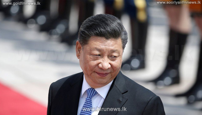 Chinese leader Xi Jinping makes first visit to Tibet as president