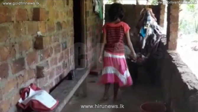 Investigations commence after Hiru CIA revelation of an abused child (video)