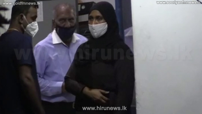 MP Rishad's wife and other suspects to be produced in courts