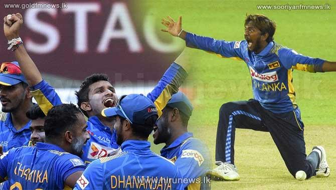 SL vs IND third ODI: Fans react to Sri Lanka's win (Photos)