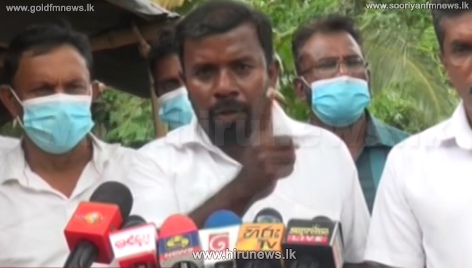 'Severe injustice to paddy farmers' (Video)