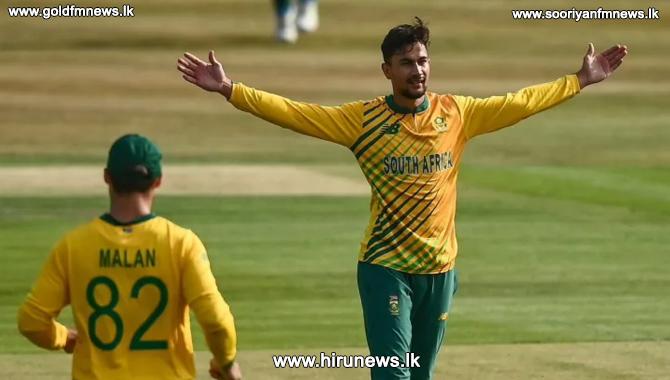 அயர்லாந்து – தென்னாபிரிக்கா அணிகள் மோதும் 3ஆவது T20 இன்று!