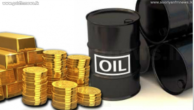 World crude oil prices drop as Coronavirus & floods threaten demand