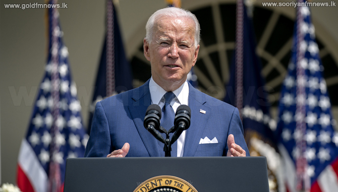 President Joe Biden to conclude US combat mission in Iraq by the end of the year