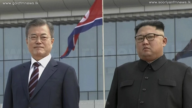North and South Korea restores suspended communication channels