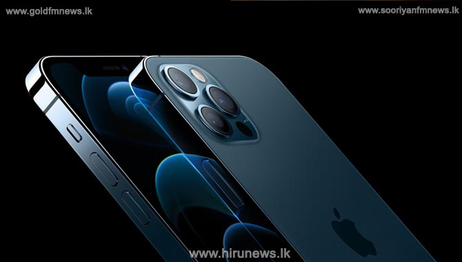 Apple reports quarterly sales and profits better than expected - 5G upgrade boost saless