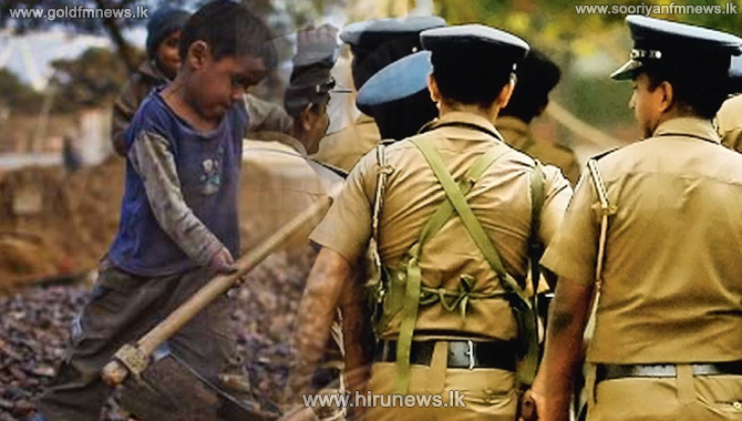 Inspection of places where minors are employed to continue today