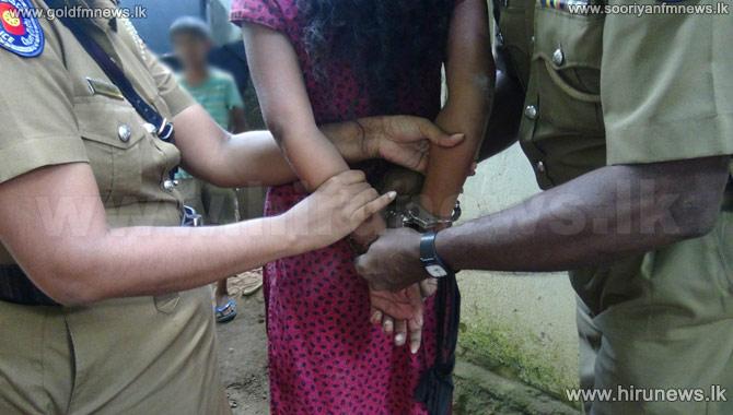 Investigations into Dehiwala drug trafficking racket (Video)