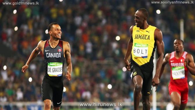 Life after Usain Bolt: A new 100m champion awaits
