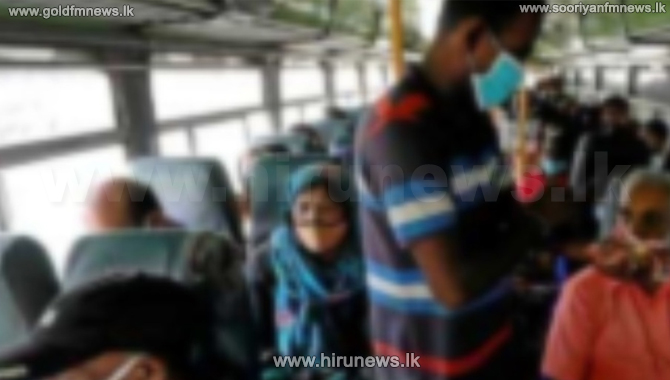 Inter-provincial transport: Proposal to charge double the bus fare