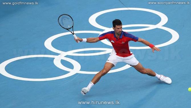 Novak Djokovic loses bronze medal play off match at Olympics