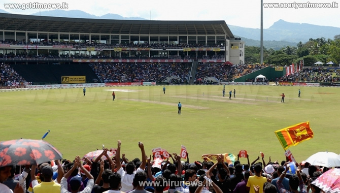 SLC Invitational T20 League to commence on 12 August