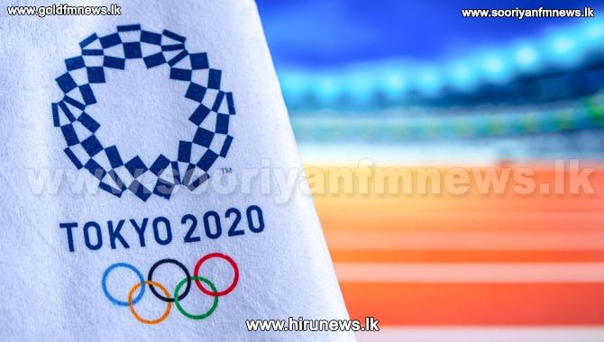 2020 டோக்கியோ ஒலிம்பிக் போட்டிகளில் சீனா தொடர்ந்தும் முதலிடத்தில்!