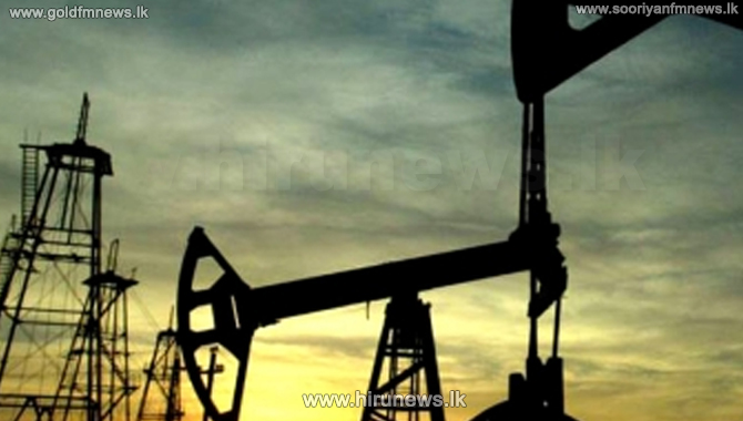 World oil prices on the rise