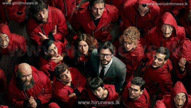 Money Heist: Countdown begins for Season 05 with the trailer release