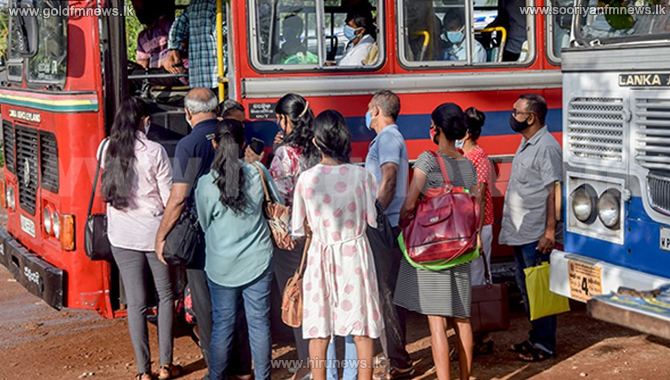 Strict law enforcement for public transport exceeding seat capacity