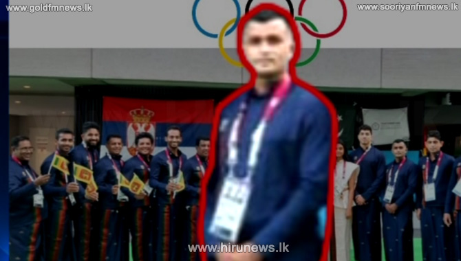 Allegations against the Sri Lanka National Olympic Committee (Video)