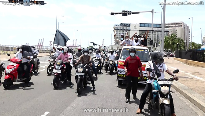 Teachers & principals to arrive in Colombo from four areas (Video)