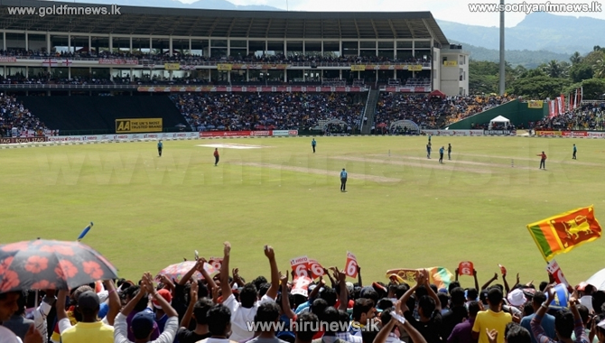 SLC Invitational T20 League to commence from 12 August