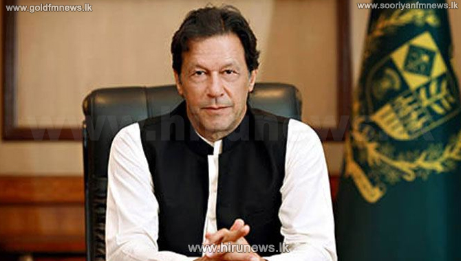 Pakistan Govt puts PM Imran Khan's official home up for rent