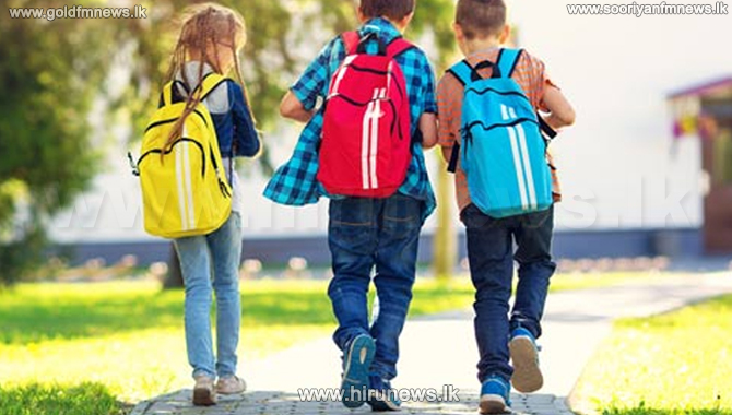 National policy for children and other legislation to be enacted soon
