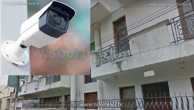 வீட்டுக்குள் இருந்த 2  CCTVக்கள் செயலிழப்பு: ஏனைய கெமராக்களில் சம்பவம் பதிவாகவில்லை!