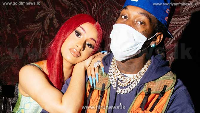 Cardi B and Offset announce birth of their second child