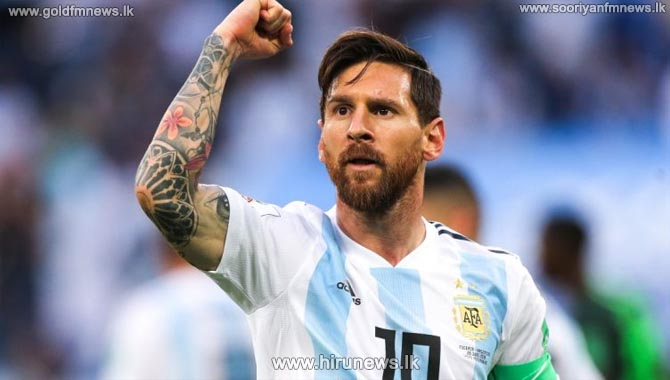 Lionel Messi goes past legend Pele to become South America's record goal scorer