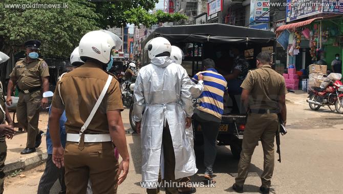 Over+600+arrested+for+violating+quarantine+regulations