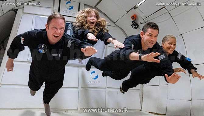 Citizens+turned+astronauts+set+for+orbital+spaceflight