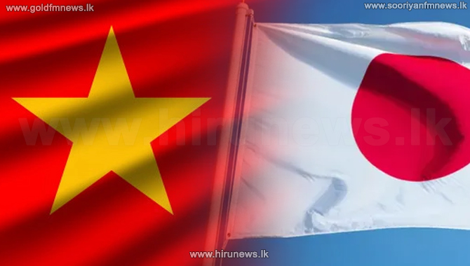 Japan%2C+Vietnam+sign+defence+transfer+deal+amid+China+worries