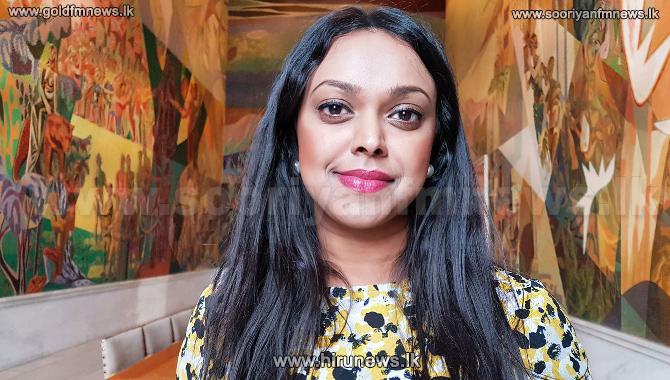 நோர்வே நாடாளுமன்றத்திற்கு தெரிவான முதலாவது இலங்கை தமிழ் பெண்