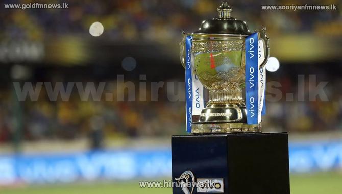 IPL போட்டிகளை நேரில் பார்வையிட ரசிகர்களுக்கு அனுமதி!