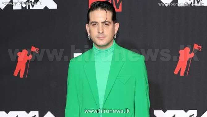 G-Eazy arrested and charged with assault